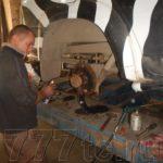Техцентр УАЗ777 наши работы: УАЗ Патриот Zebra (3)