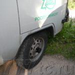 Техцентр УАЗ777 наши работы: УАЗ Буханка тюнинг (7)