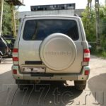 Техцентр УАЗ777 наши работы: УАЗ Патриот ремонт (4)