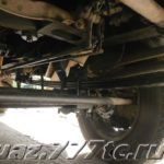 Техцентр УАЗ777 наши работы: УАЗ Буханка ремонт подвеcки (3)