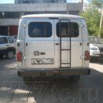 Техцентр УАЗ777 наши работы: УАЗ Буханка тюнинг (4)