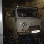 Техцентр УАЗ777 наши работы: УАЗ Буханка ремонт (1)