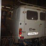 Техцентр УАЗ777 наши работы: УАЗ Буханка ремонт (4)
