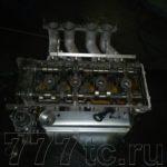 Техцентр УАЗ777 наши работы: УАЗ Хантер гидроудар (3)